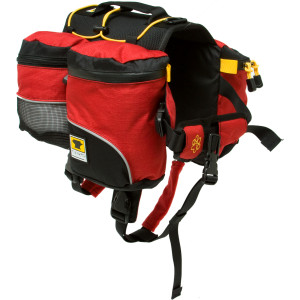 photo: Mountainsmith Dog Pack SL dog pack