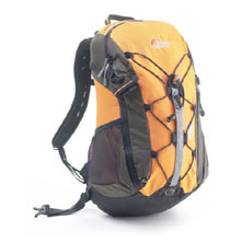 photo: Lowe Alpine Airzone Centro 30 Z daypack (under 2,000 cu in)