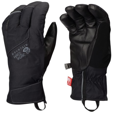 Mountain Hardwear Fanatic OutDry Glove