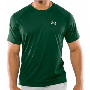 photo: Under Armour Tech Ringer T Shirt short sleeve performance top