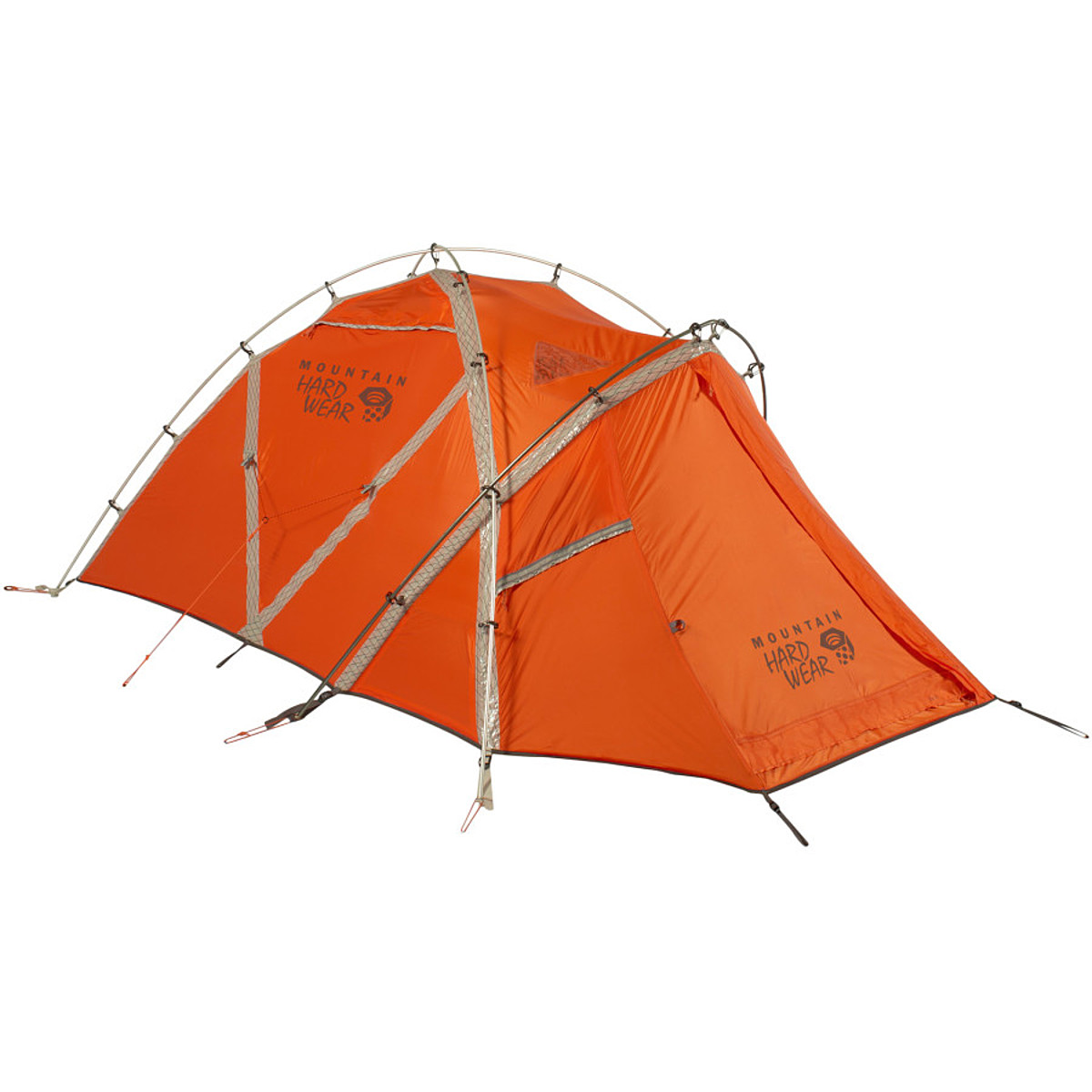 photo: Mountain Hardwear EV 2 four-season tent