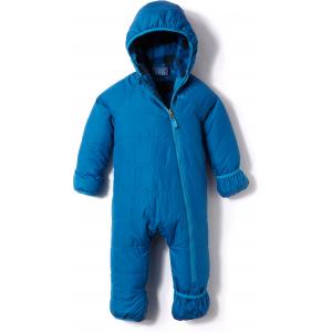 REI Reversible Sherpa Fleece Suit
