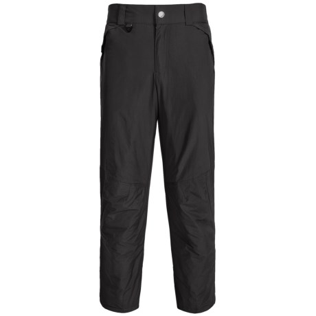 White Sierra Insulated Snowsport Pant