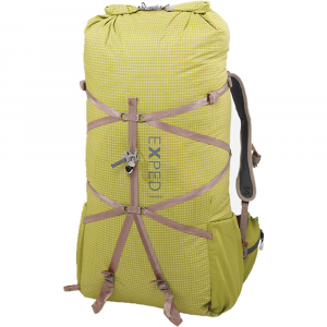 photo: Exped Lightning 60 weekend pack (3,000 - 4,499 cu in)