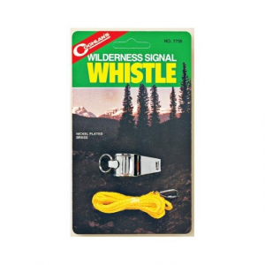photo: Coghlan's Wilderness Signal Whistle whistle/horn