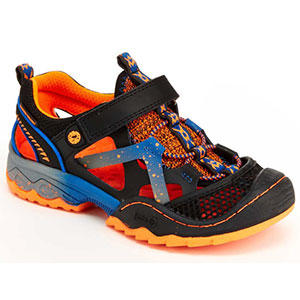 photo of a JambuKD trail shoe