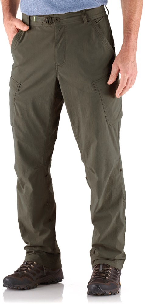 REI Sahara Roll-Up Pants