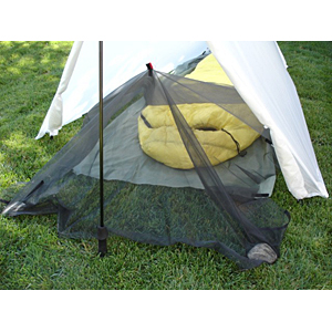 photo: Gossamer Gear Bug Canopy bug net