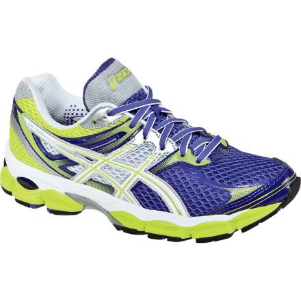 photo: Asics Men's GEL-Cumulus 14 trail running shoe