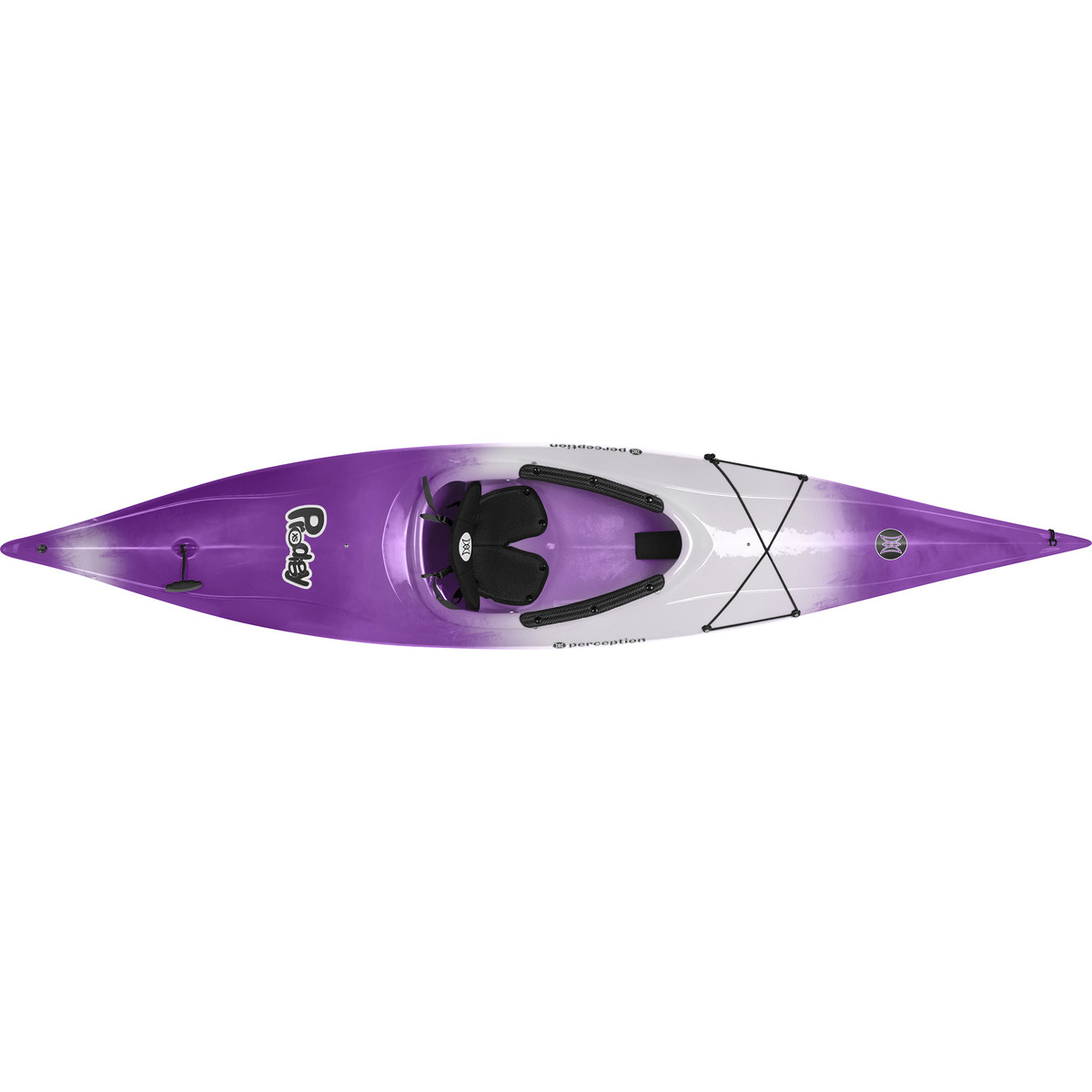 photo: Perception Prodigy XS Kayak recreational kayak