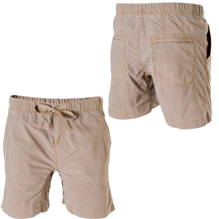 photo: Gramicci Free Stride Short hiking short