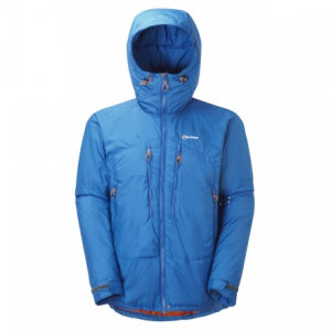 photo: Montane Men's Flux Jacket synthetic insulated jacket