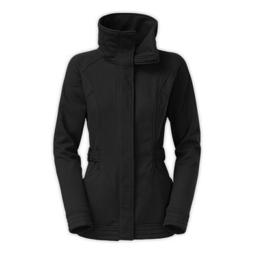 The North Face Avery Fleece Jacket