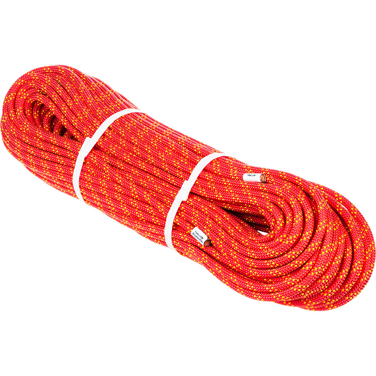 photo: BlueWater Ropes 9.5mm Haul Line Rope static rope