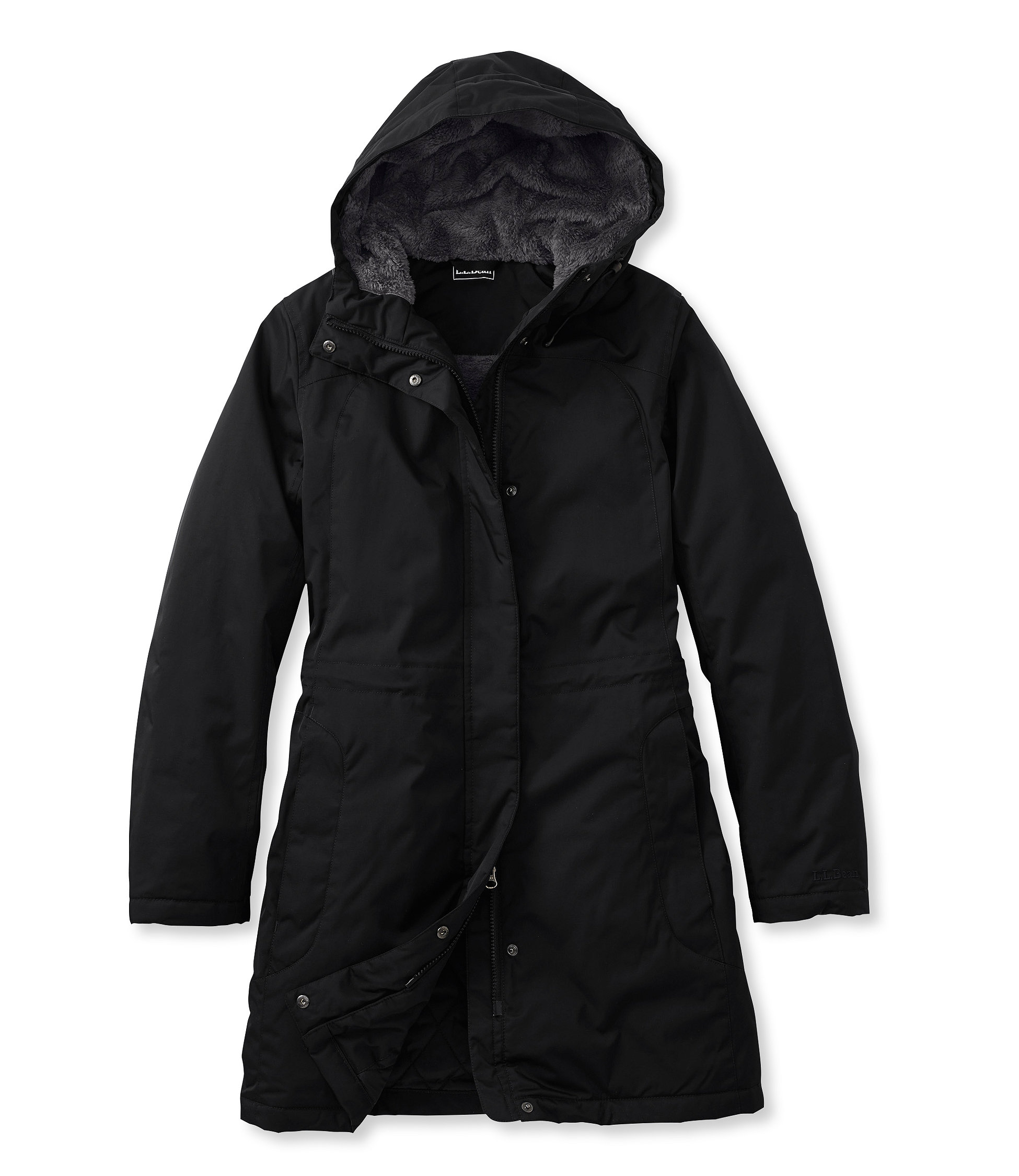 L.L.Bean Winter Warmer Coat