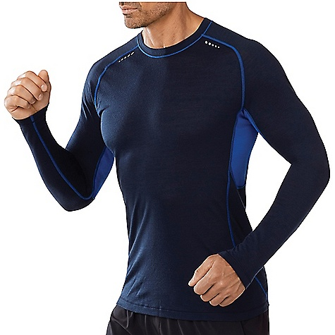Smartwool PhD Ultra Light Long Sleeve