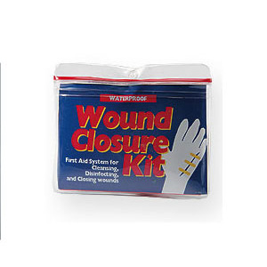 Adventure Medical Kits Wound Closure Kit