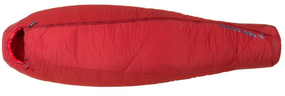 photo: Big Agnes Bolten SL 20 3-season synthetic sleeping bag