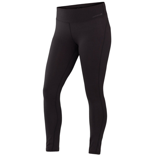 photo: Terramar Women's Stretch Thermolator Pant base layer bottom