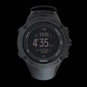 photo: Suunto Ambit3 Peak gps watch