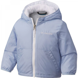 Columbia Kitterwibbit Hooded Fleece Lined Jacket
