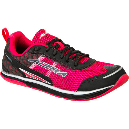 photo of a Altra running product