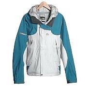 photo: Lowe Alpine Elite Jacket waterproof jacket