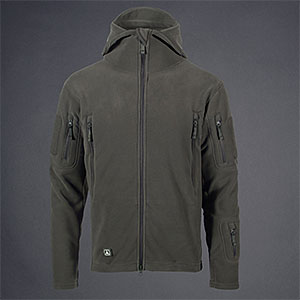 photo: TAD Men's Ranger Hoodie fleece jacket