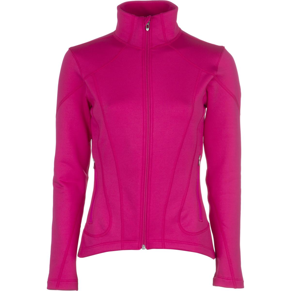 Spyder Bandita Fleece Jacket