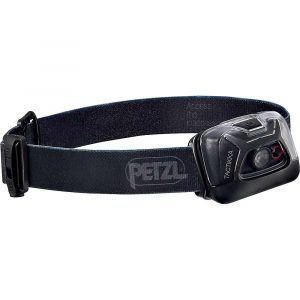 photo of a Petzl hiking/camping product