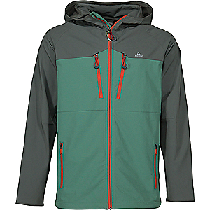 Ascend Stretch Softshell Jacket