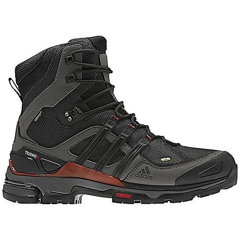 photo: Adidas Terrex Trek GTX hiking boot