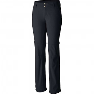 photo: Columbia Saturday Trail II Convertible Pant hiking pant