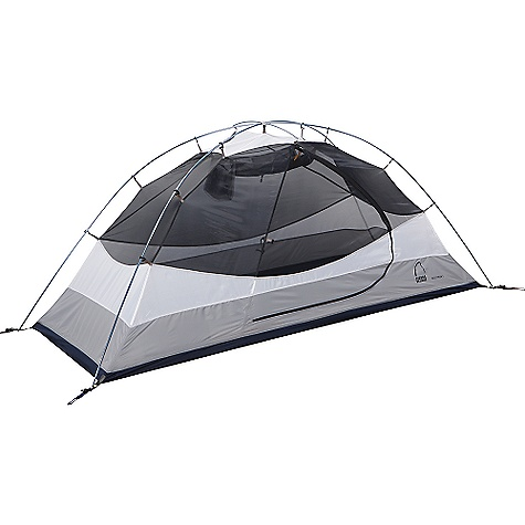 photo: Sierra Designs Electron 1 three-season tent