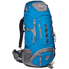 photo: Lowe Alpine TFX Kibo 65 weekend pack (3,000 - 4,499 cu in)