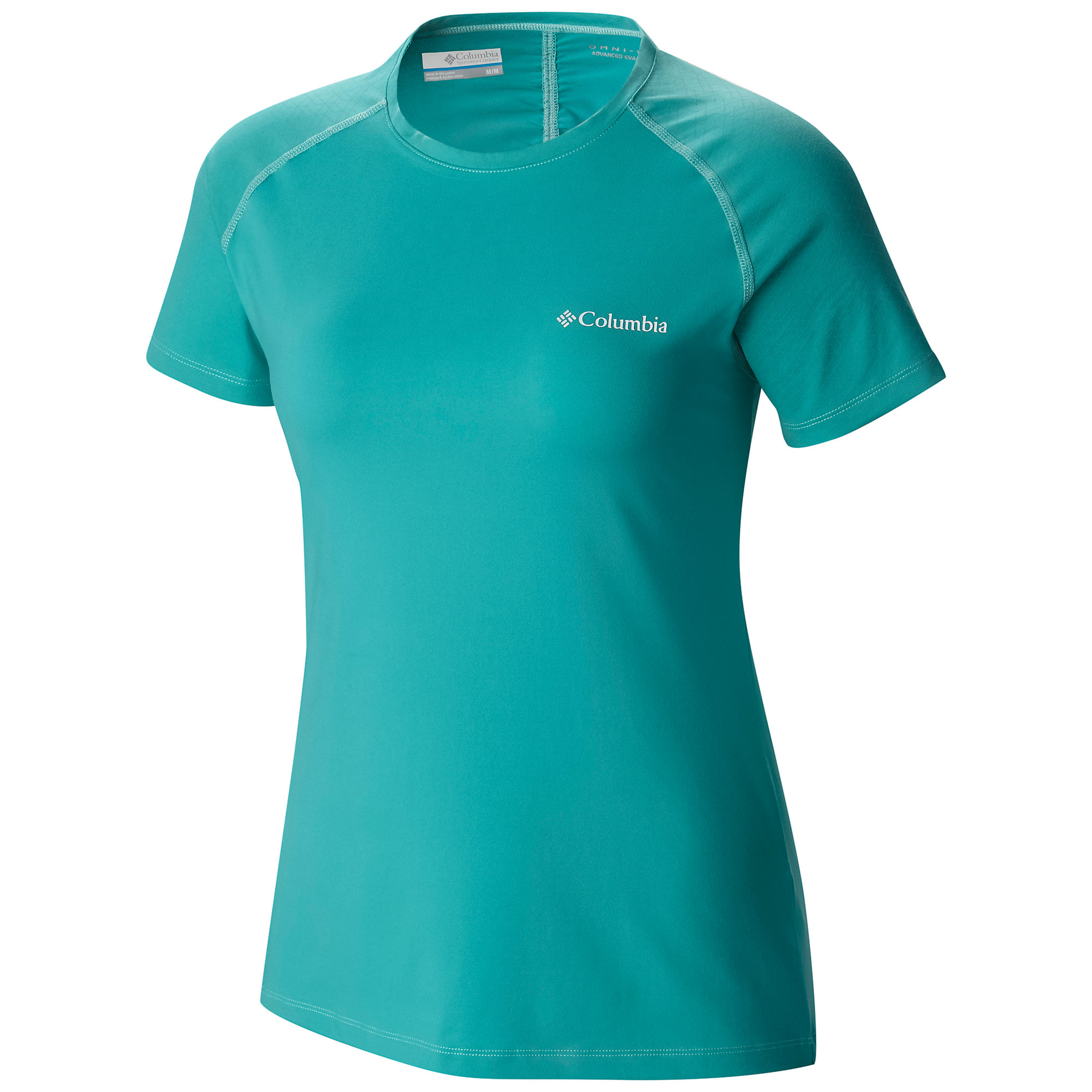 Columbia Trail Flash Short Sleeve Shirt