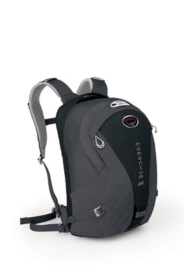 photo: Osprey Momentum 22 daypack (under 2,000 cu in)