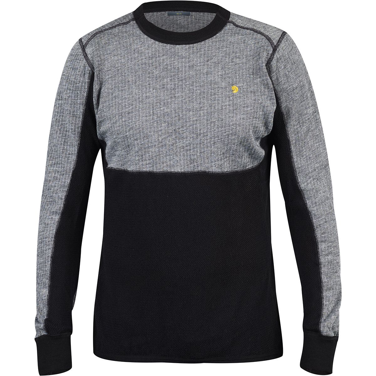 Fjallraven Bergtagen Woolmesh Sweater