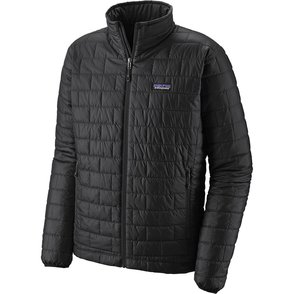 photo: Patagonia Nano Puff Jacket synthetic insulated jacket