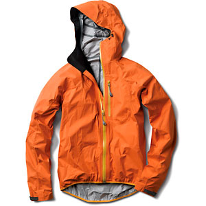 photo: Westcomb Focus LT Hoody waterproof jacket