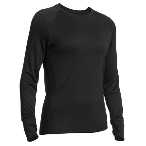photo: EMS Men's Techwick Lightweight Crew base layer top