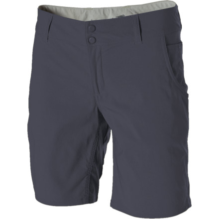 photo: Toad&Co Wearabout Short hiking short
