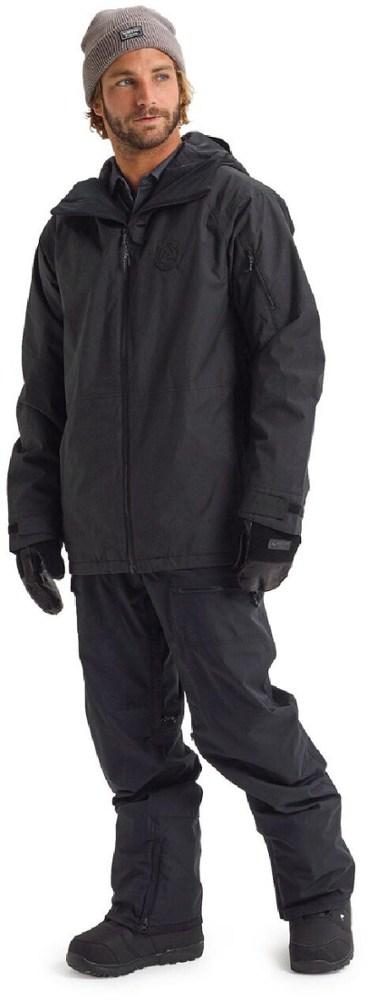photo: Burton Hilltop Jacket snowsport jacket