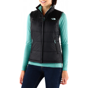 The North Face Nicolyn Insulated Vest