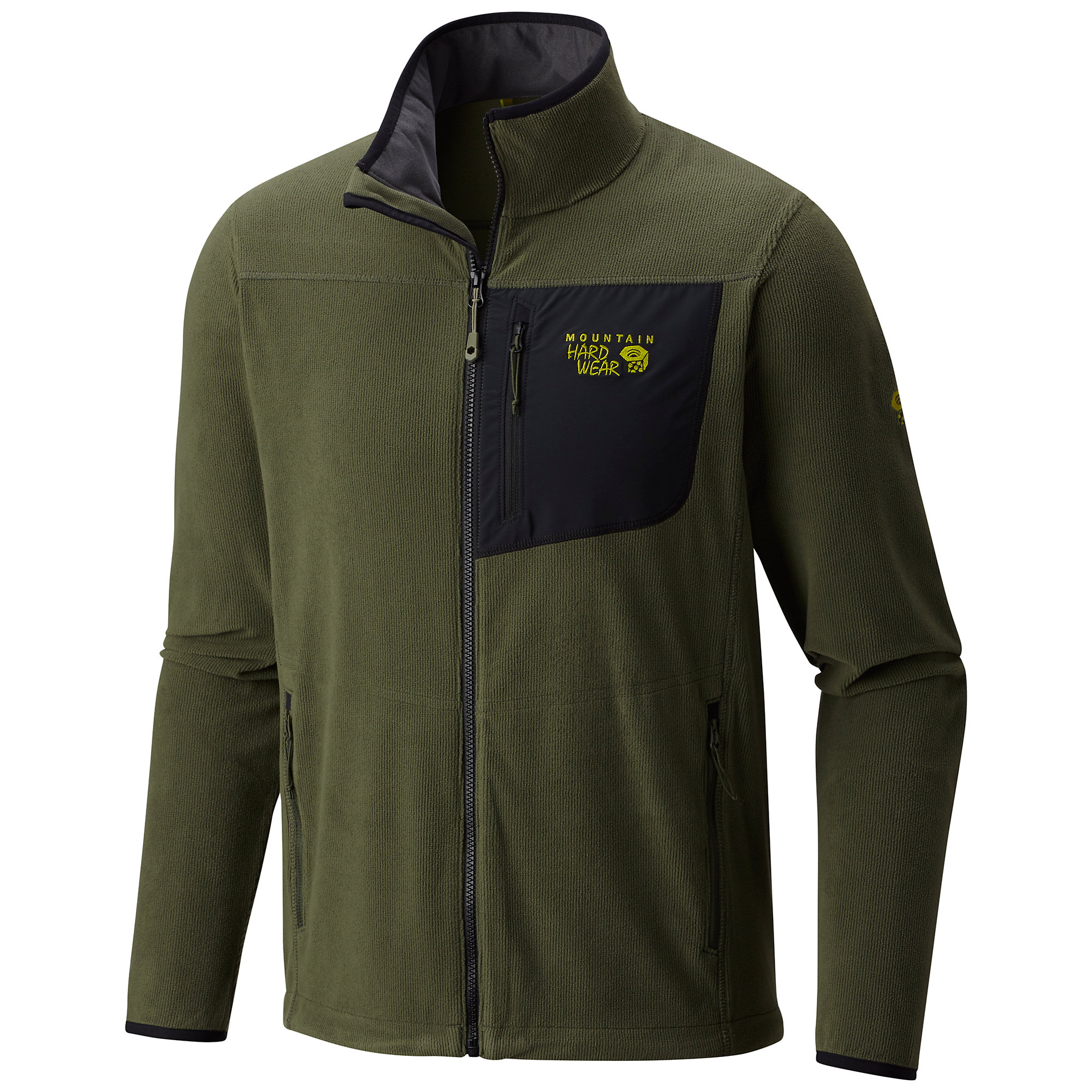 Mountain Hardwear Strecker Lite Jacket