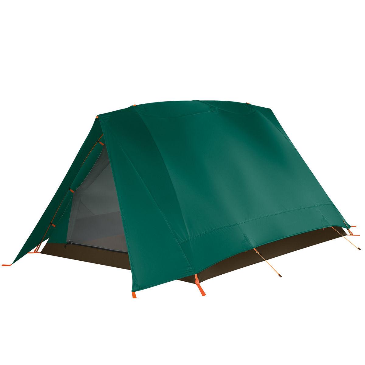 photo: Eureka! Timberline SQ Outfitter 4 three-season tent