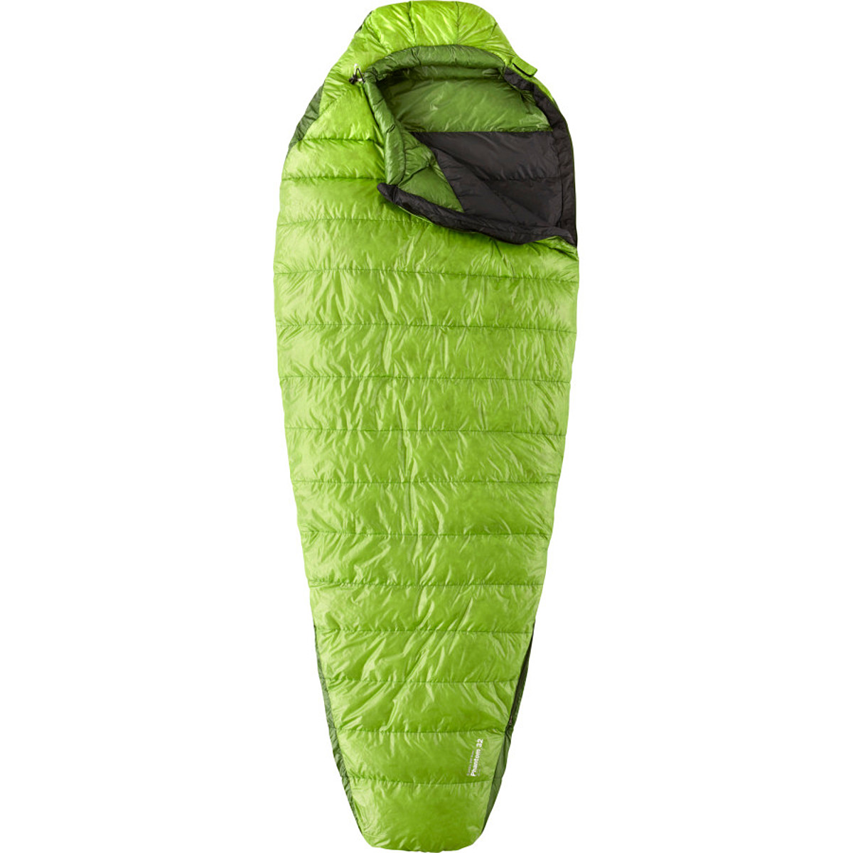 photo: Mountain Hardwear Men's Phantom 32° 3-season down sleeping bag