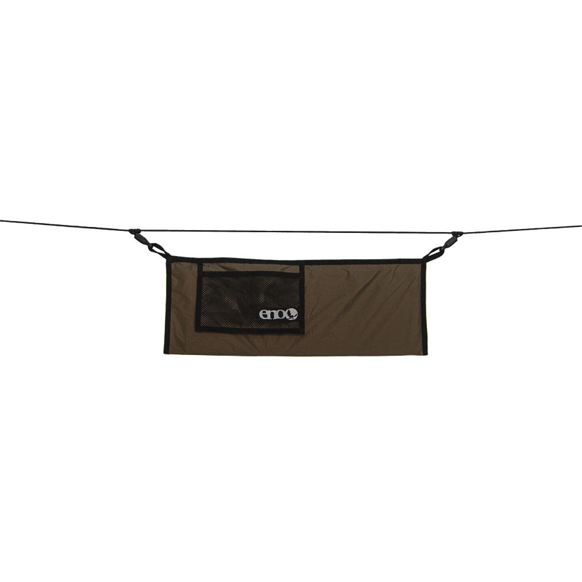photo: Eagles Nest Outfitters Talon Ridgeline hammock accessory