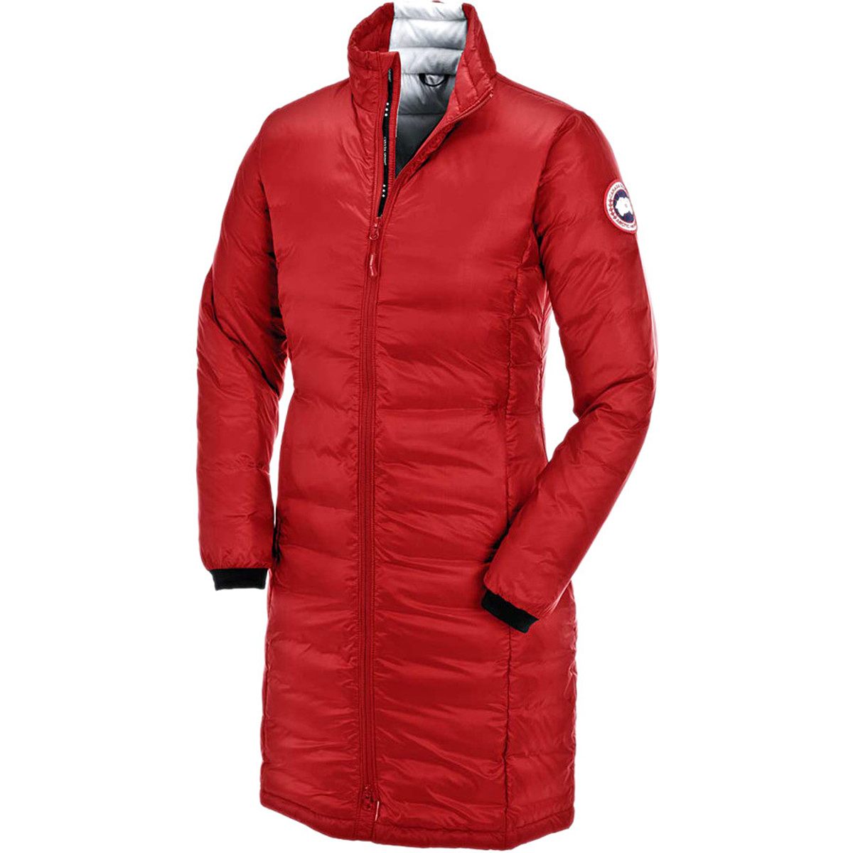 photo: Canada Goose Camp Down Coat down insulated jacket