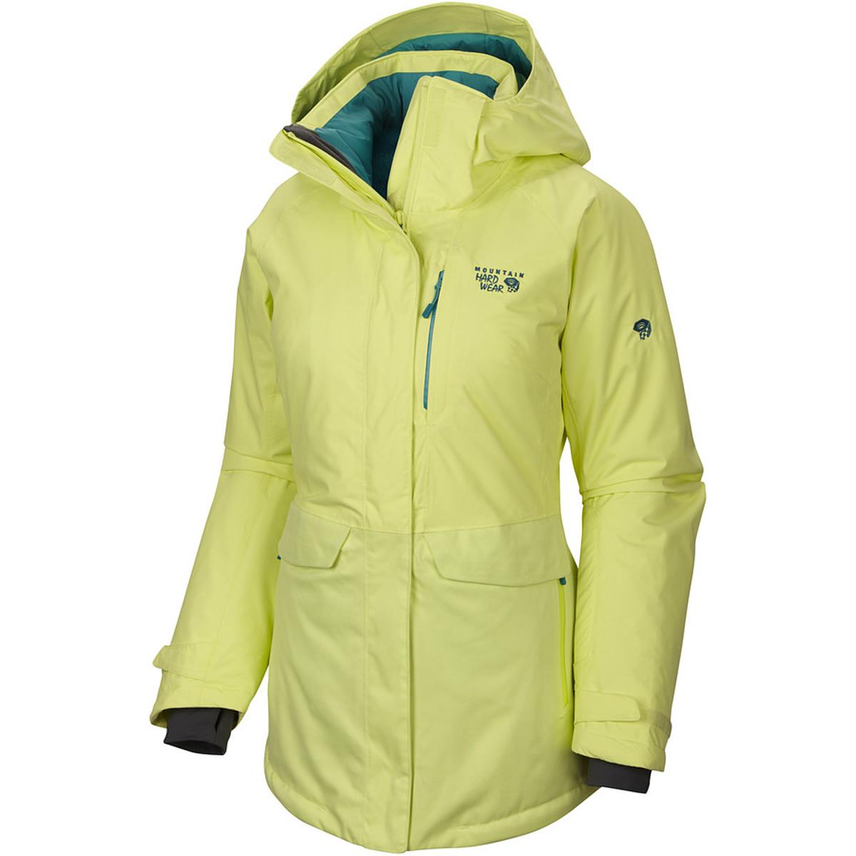 Mountain Hardwear Snowburst Parka